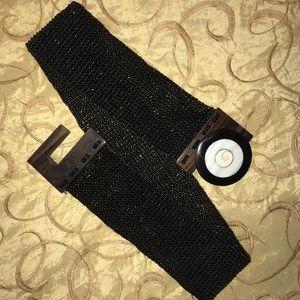 🔎 Beaded Belt: Art You Wear 👩🏻🎨